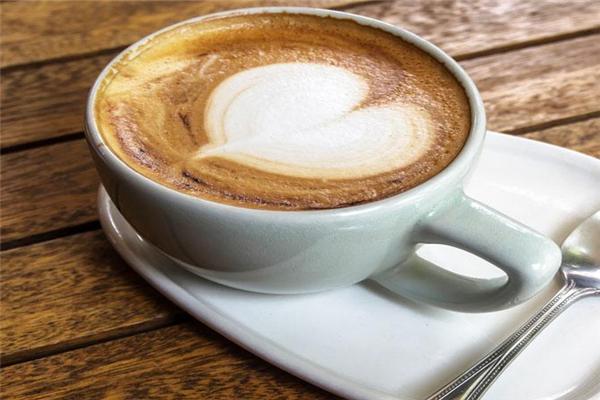 好客咖啡醇香