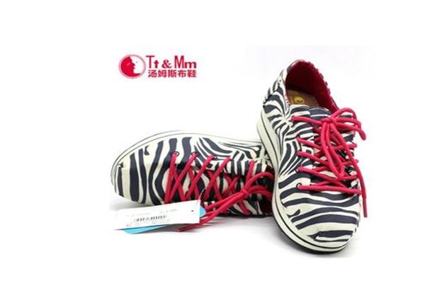 汤姆斯女鞋舒适