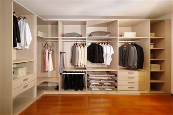 大自然衣柜环保