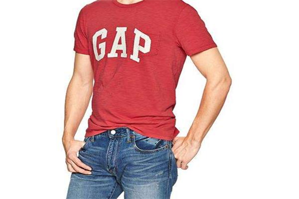 gap服装品牌