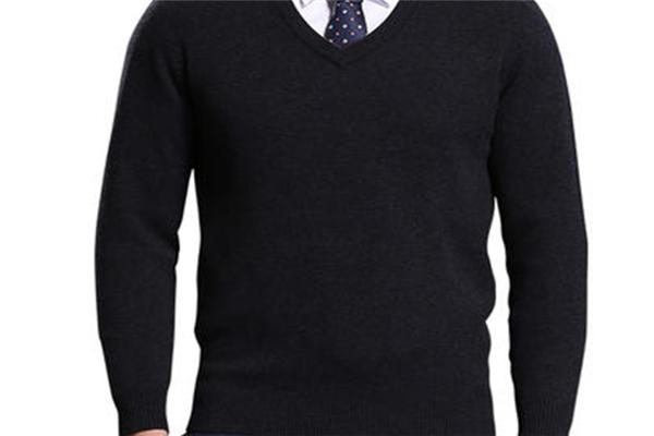 春竹羊毛衫舒适