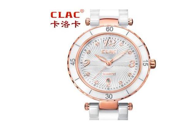 卡洛卡手表时尚