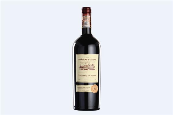 法国吉洛酒庄产品