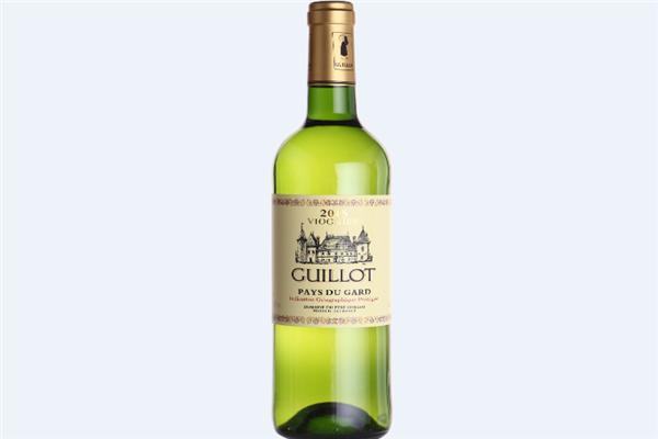 法国吉洛酒庄细节