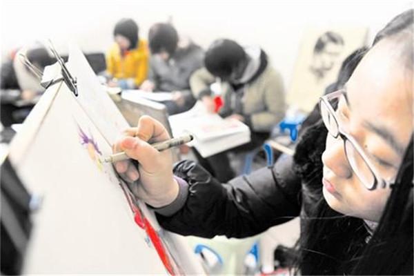 未来之星传媒艺术教育学习
