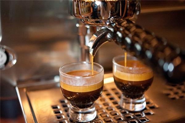 楽岛咖啡制作过程