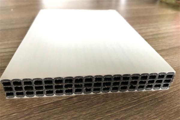 磐汩中空塑料模板產品