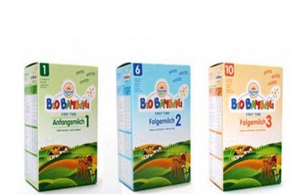 贝贝善婴儿食品三盒
