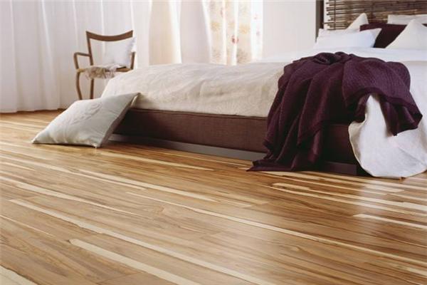 必美欧洲进口地板木色