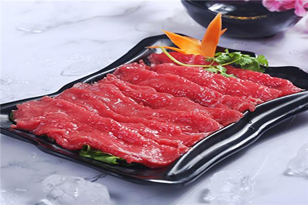 阿华大虾牛肉