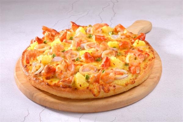 尊宝披萨产品