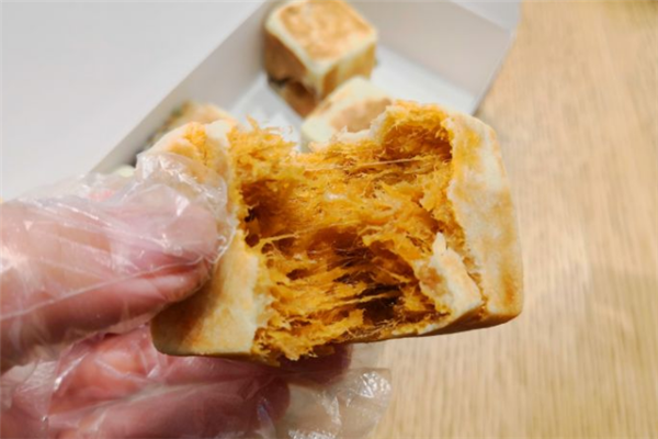 粒方體仙豆糕品牌