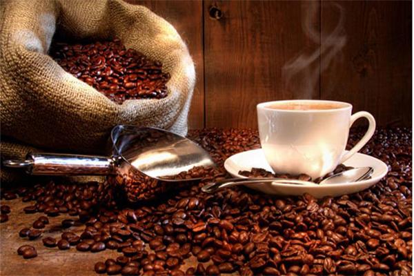 前街咖啡咖啡