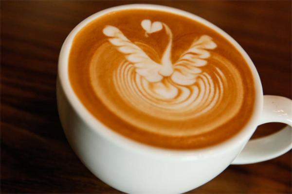 由心咖啡天鹅款