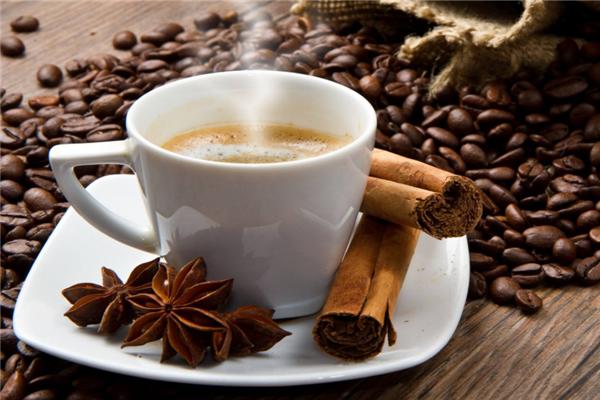 后街咖啡好吃