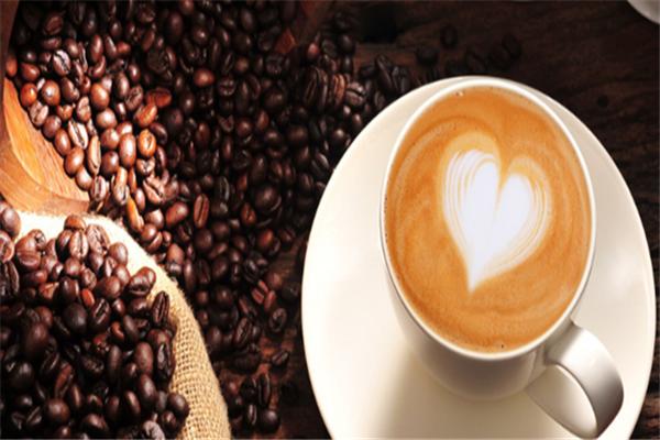 滾石咖啡拉花咖啡