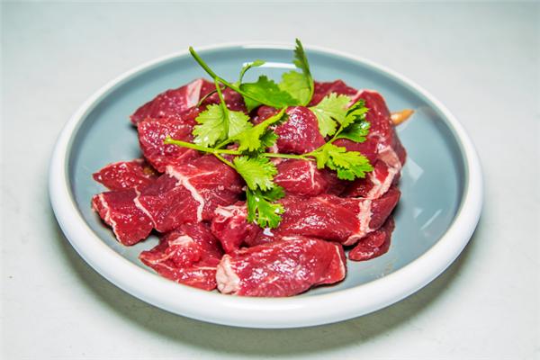 蕾俠牛肉鮮鍋牛肉