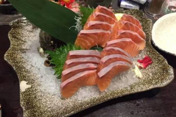 古田居生鱼片