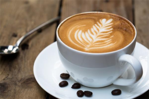 超级咖啡好喝