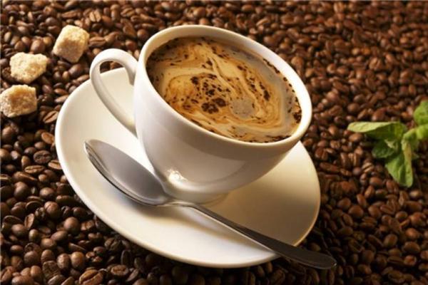捌比特咖啡品牌