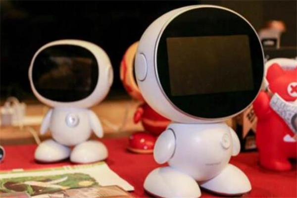 酷創機器人教育展示