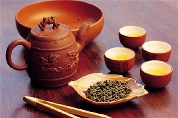 花旦茶品牌
