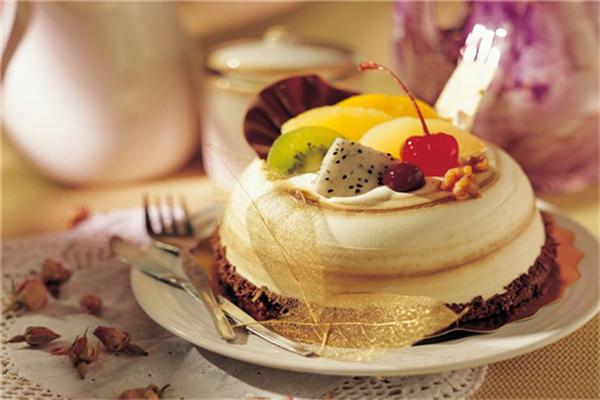 冰果甜心冰果甜心蛋糕