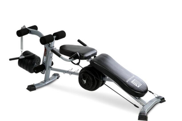 迈康健身器材加盟