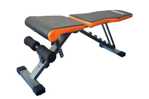 迈康健身器材健身