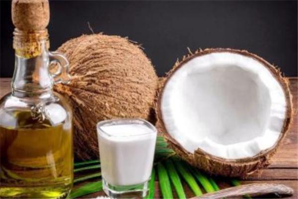 海島故事椰子油特色