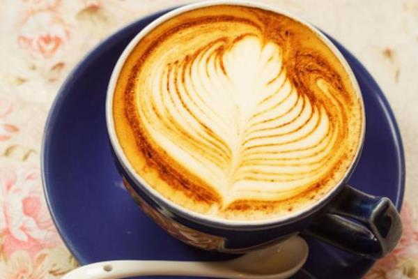 補時 CafeLounge好喝