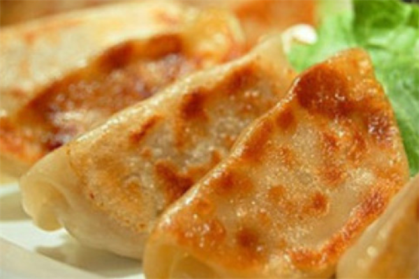 金路易食品鍋貼