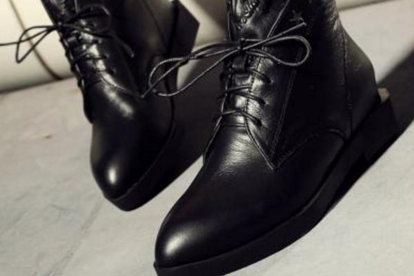 歐仕佳人女鞋時尚