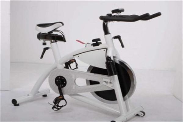 步步佳智能健身车动感单车