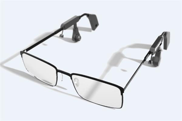 中智益健眼镜