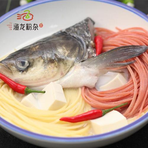 漁龍粉雜果蔬魚粉