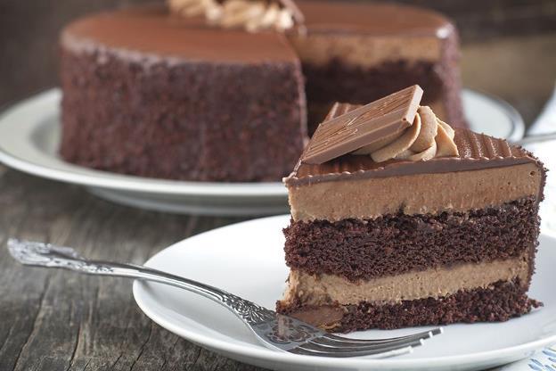 小蛋糕西点