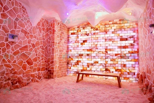 热氧国际热氧空间新式盐房