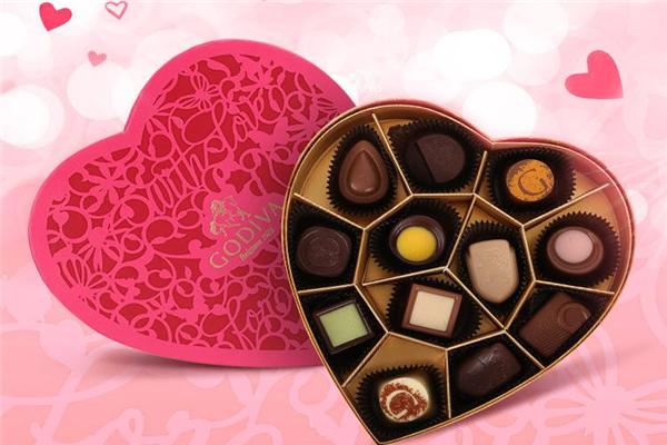 歌帝梵巧克力品种
