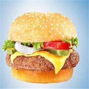 卡羅仕漢堡加盟