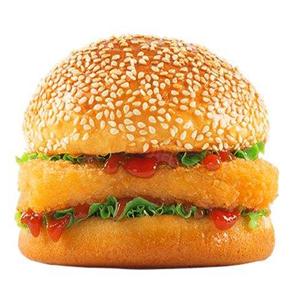 卡羅仕漢堡經典
