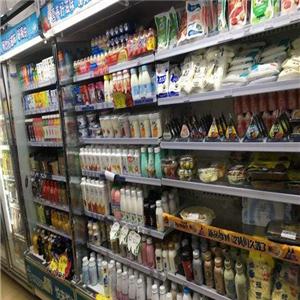悦来悦喜便利店超市