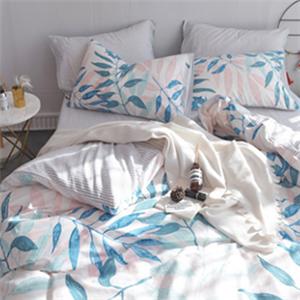 尚喜堂床上用品白色
