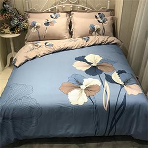 尚喜堂床上用品花朵