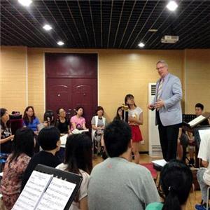 晓文音乐学校
