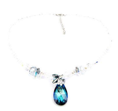 titi珠寶寶石項鏈