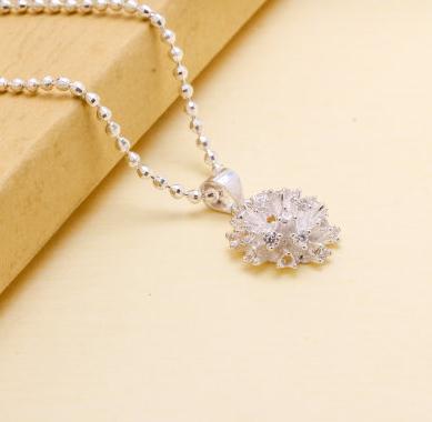 titi珠宝项链