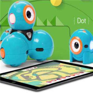 智点创科机器人教育品牌