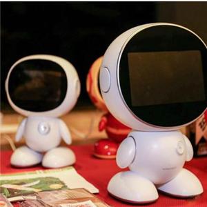 智点创科机器人教育专业