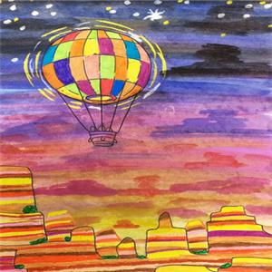 貝畫創意兒童美術優勢
